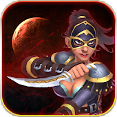 APK Game Dawn of Darkness for iOS