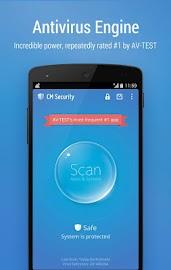 CM Security Antivirus AppLock Screenshot 14
