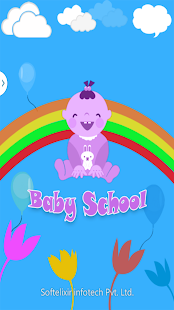 Baby School - Educational app- screenshot thumbnail
