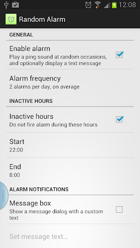 Alarm Clock Xtreme Free +Timer - Android Apps on Google ...