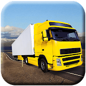 Free Truck Driver Digital Toy APK for Windows 8