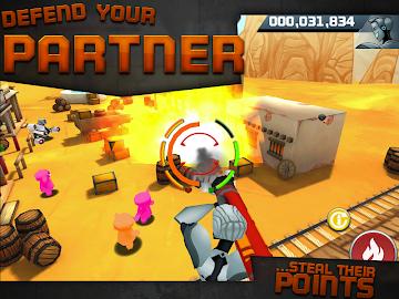 Battle Bears Zero Screenshot 10