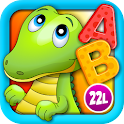 Kids Alphabet Aquarium School icon