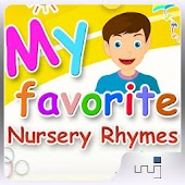 My Favorite Nursery Rhymes