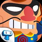 Blender Man - Crazy Superhero Adventure Game icon