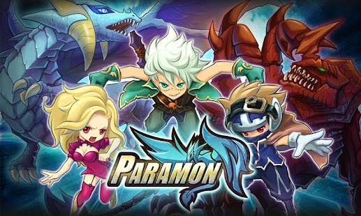 Paramon - screenshot thumbnail