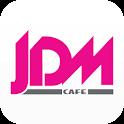 JDM Café icon