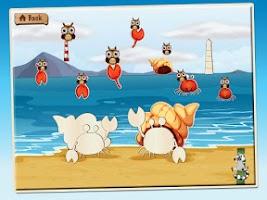 Screenshot of Animal Puzzle Kids & Toddlers