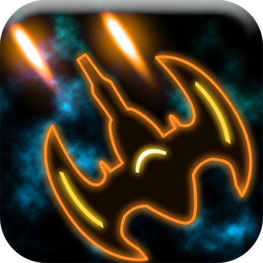 Plasma Sky - rad space shooter game for Android