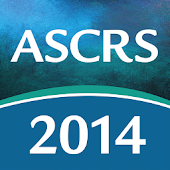 ASCRS Annual Meeting 2014