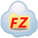 Files FTP Server icon