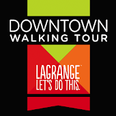 LaGrange:Downtown walking tour