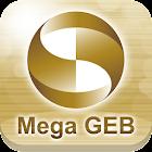 兆豐商銀全球金融行動網 icon