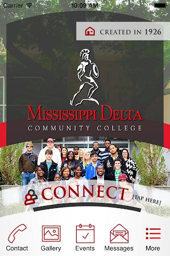 Mississippi Delta CC