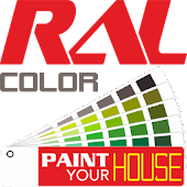 Ral Color - Paint your house