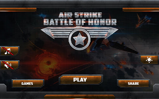 空襲:榮譽戰