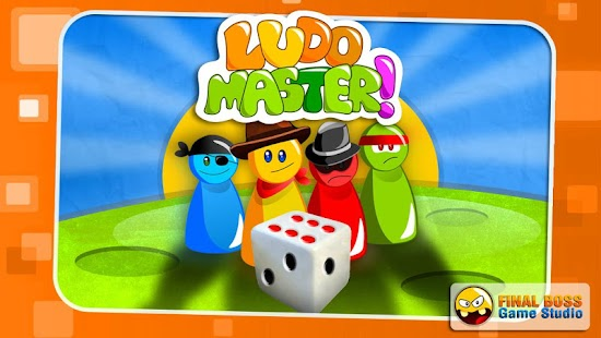 Ludo Master- screenshot thumbnail