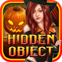 Hidden Object Pumpkin Makeover icon