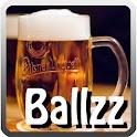 Beer Ballzz logo