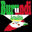 Burundi Actualités icon