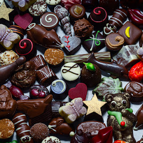 ranaes choclatique by Daryl James - Food & Drink Candy & Dessert ( chocolate, sweets, food, deserts )