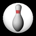 Bowling Stats and Logger logo