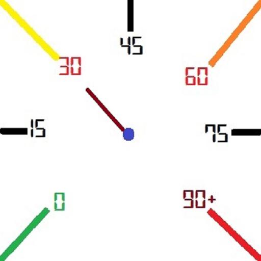 Anemometer LOGO-APP點子