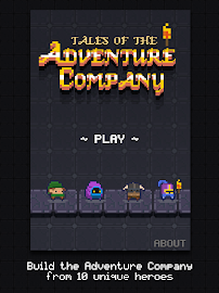 Tales of the Adventure Company Screenshot 10