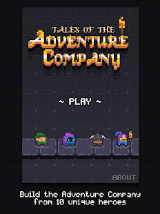 Tales of the Adventure Company- screenshot thumbnail