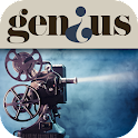 Genius Cinema Quiz Lite icon