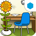 Escape Room of Flower forGREE icon