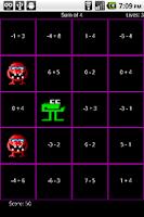 Screenshot of Number Munchers - Free