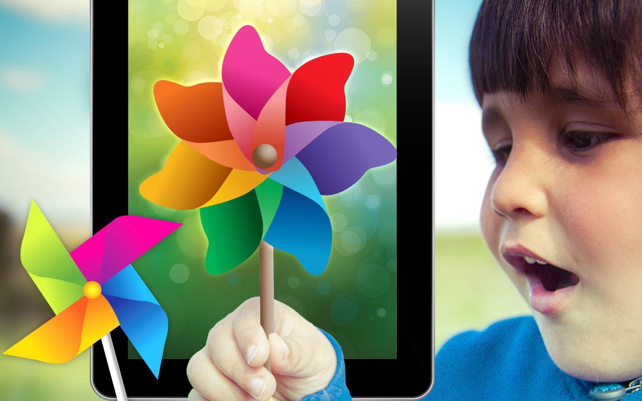 Meniup Permainan Untuk Anak Apl Android Di Google Play