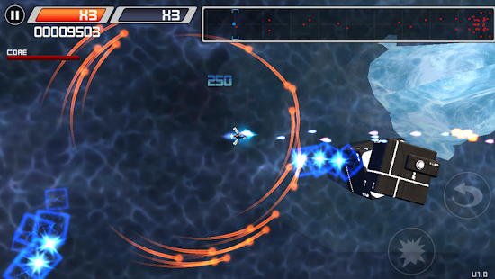 Syder Arcade HD Screenshot 9