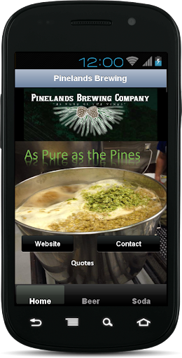 Pinelands Brewing Co