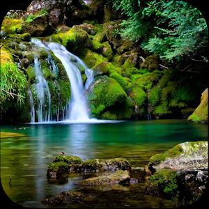 3D Waterfall 生活 App LOGO-APP試玩