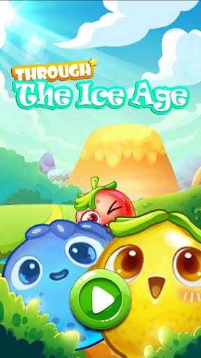 Through The Ice Age