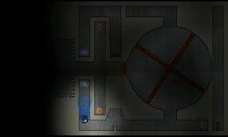 Screenshot of DarkMaze