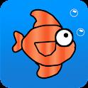 Lazy Fish icon
