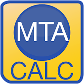 NYC Subway MetroCard Calc