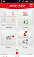 Screenshot of One Net Mobile