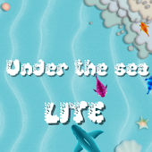 Under the sea Lite LWP