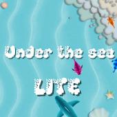 Under the sea Lite LWP