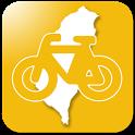 台灣單車環島 - 電子書 icon