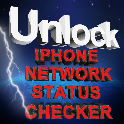 iPhone Network Status Checker - screenshot