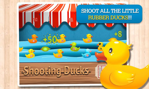 Shooting Ducks - 免費遊戲