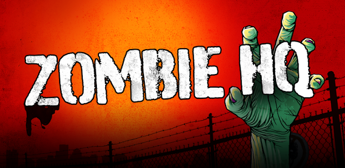 Zombie HQ v1.17 Mod (Unlimited Coins) Apk Game Download