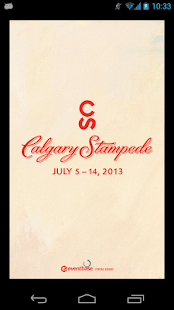 Calgary Stampede - screenshot thumbnail