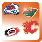 Sports Logo Quiz Hockey