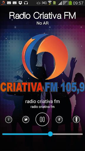 Radio Criativa FM